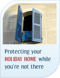 protecting-holiday-home